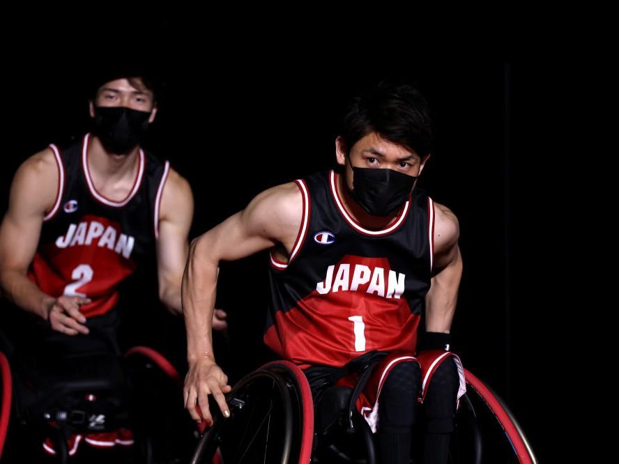 車いすバスケ男子日本代表、スペインのインサイドアタックを止められず『全勝対決』を61-79で落とす