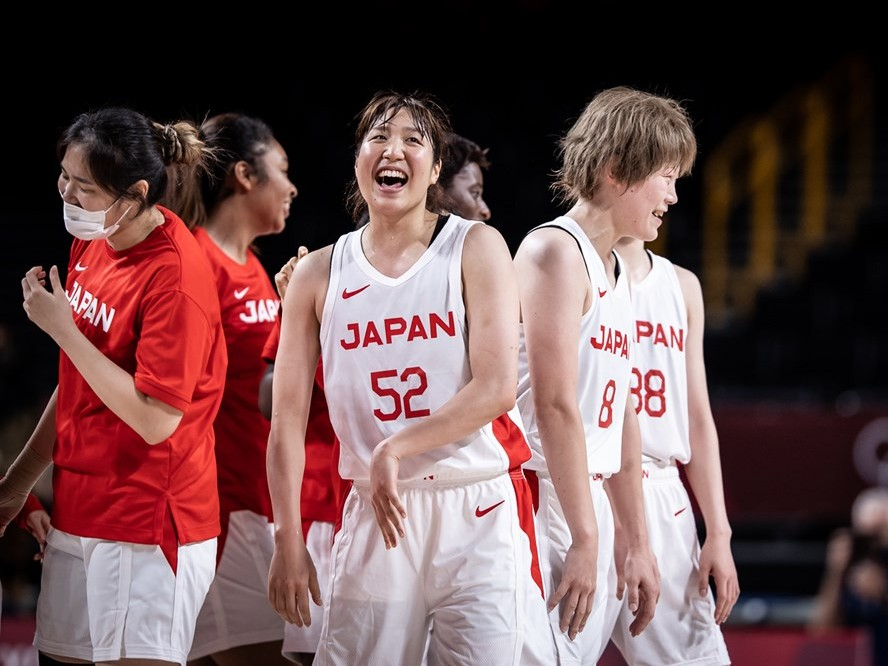 完全復活を遂げた『日本のエース』宮澤夕貴の勝負強さ「トランジションの中でどれだけ打てるかが大事」