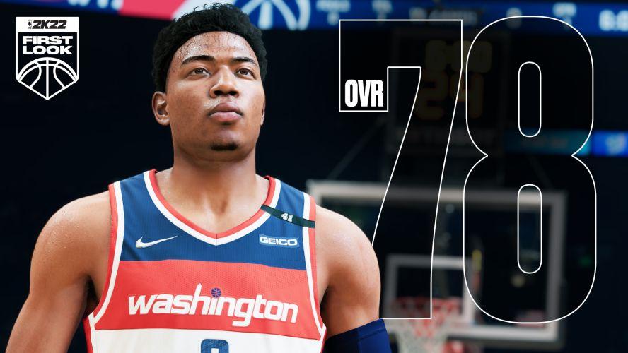 9月10日に発売される『NBA2K』最新作における注目選手のレーティングが初公開、ウィザーズの八村塁は「78」に