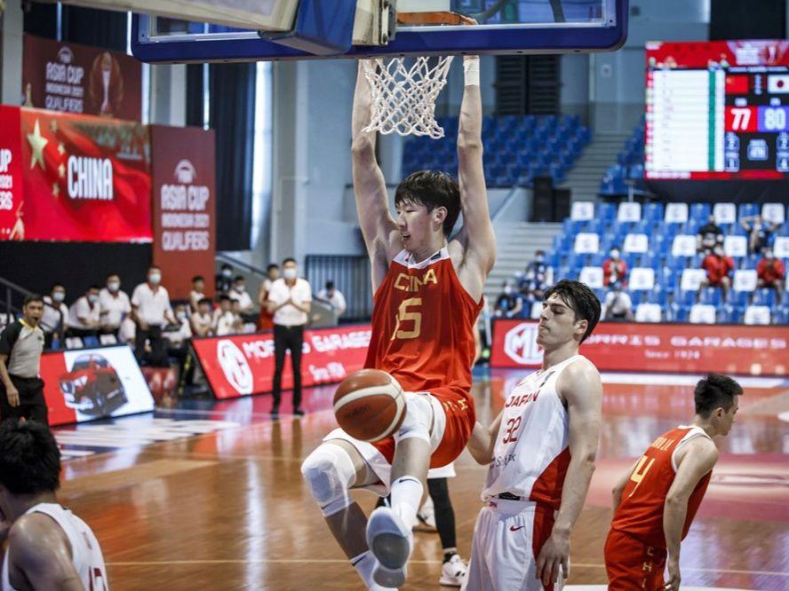 バスケ日本代表にとっては最良のライバル、オリンピック出場を逃した今も中国が『アジアの雄』であることに変わりなし