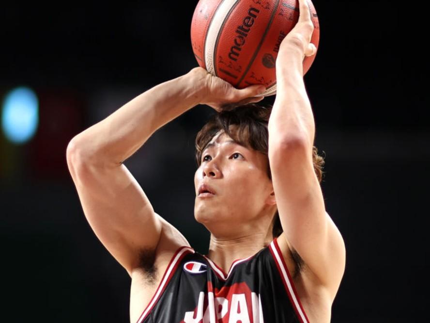 東京パラリンピックで銀メダルを獲得した男子車いすバスケ日本代表にさらなる栄誉、鳥海連志がMVPに選出