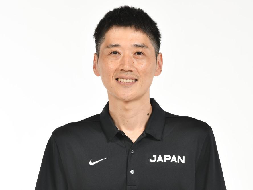 歩みを止めず成長するための新体制、女子日本代表を率いる恩塚亨「理想を語り、ワクワクが溢れるバスケ界に向かいたい」