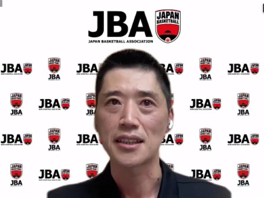 アジアカップ5連覇を目指すバスケ女子日本代表、指揮を執る恩塚亨 「世界一のアジリティを追求したい」