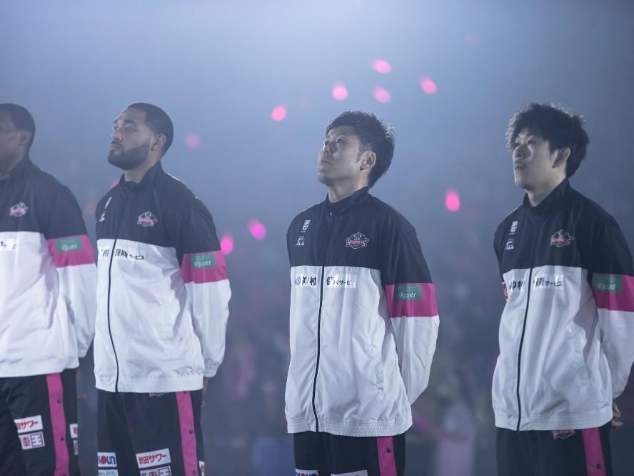 茨城に完勝も、気を一層引き締める秋田ノーザンハピネッツの前田顕蔵ヘッドコーチ「まだまだ質を上げないといけない」