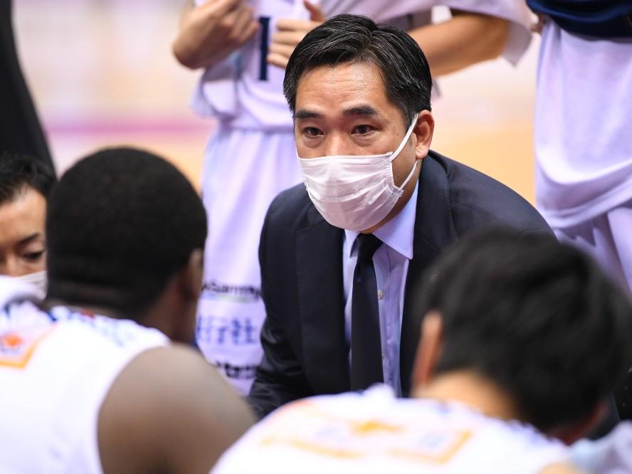 開幕2連敗も横浜ビー・コルセアーズの未来は明るい!? 青木勇人ヘッドコーチの確信「必ずこのチームは強くなる」