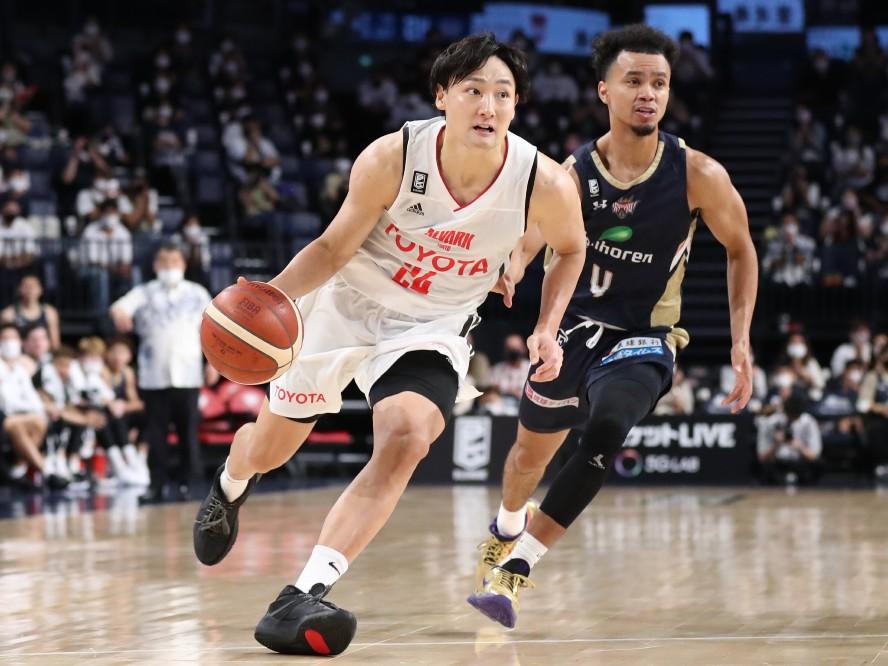 琉球に手痛い逆転負けを喫したアルバルク東京、気持ちを切り替える田中大貴「考え方を変えれば60試合の一つ」