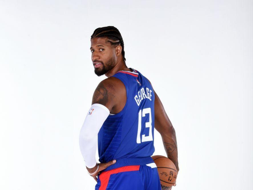 NBA開幕カウントダウン[vol.2クリッパーズ]カワイ不在で苦戦が予想されるも、『優勝に値するチーム』の力を蓄える1年に