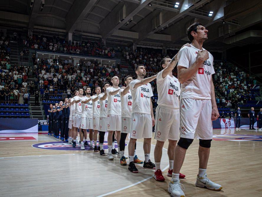 セルビア代表ヘッドコーチに就任した名将が、不用意なNBA挑戦に警鐘を鳴らす「若手は成長するのも早いが、簡単に枯れてしまう」