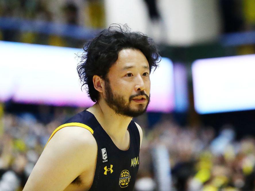 再スタートの宇都宮ブレックス、悔しい敗戦の中で田臥勇太が見いだす光明「チームとして戦っていける兆しが見えています」