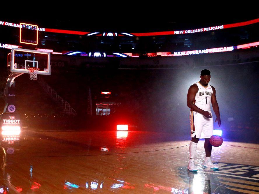 NBA開幕カウントダウン[vol.8ペリカンズ]最強ワンツーパンチを生かす試合運び、チームとしての機能性を確立できるか