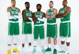 [NBA開幕プレビュー セルティックス]豪華スター集団へ変貌、NBA優勝を目指す