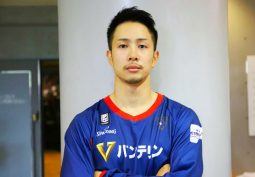生原秀将、新生横浜ビー・コルセアーズは「昨シーズンまでとは全然違ったチーム」