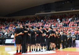 バスケットボール男子日本代表の不祥事、4人が日本選手団の認定を取り消され帰国